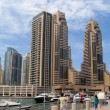 Seafront Promenade in Dubai - Foto Stock
