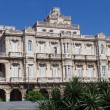 Palace in Havana, Cuba - Stock Photo