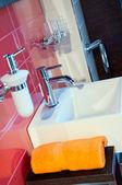 Bagno moderno — Foto Stock