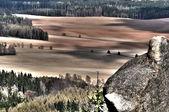 ヨーロッパの田舎 — ストック写真
