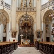 Church Interior — Stock Photo #7669810