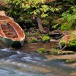 Sunken Rowboat — Stock Photo #7886791