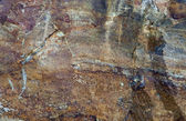 Abstract igneous rock — Stock Photo