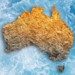 Постер, плакат: Drought in Australia
