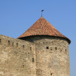 Royalty-Free Stock Photo: Medieval Castle.