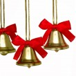 Christmas Bells — Stock Photo #7079513