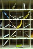 Mailboxes — Foto de Stock