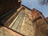Gothic style building — Stock Photo