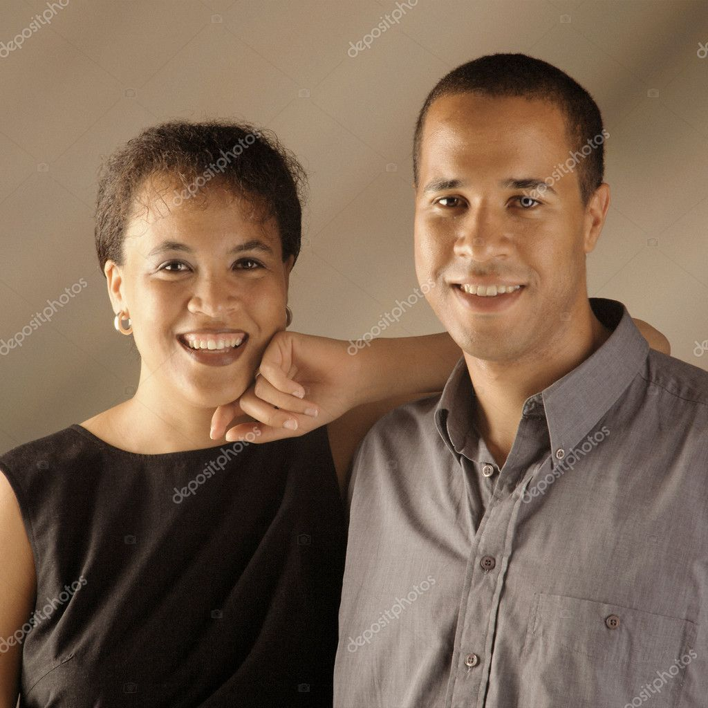 Couple — Foto Stock #7028391
