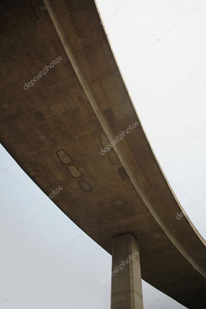 Bridge — Stock Photo #7030835