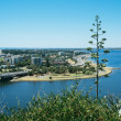 thumbnail of Swan river perth australia