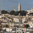 Old town of Tangier — Stock Photo #6778616