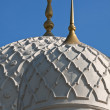 Jumeirah mosque, Dubai. — Stock Photo