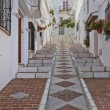 Mijas, Village in Andalusia - Stock Photo