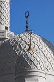 Mosque — Stock Photo
