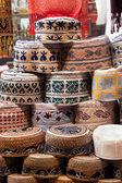 Oman - Men's cap — Stock Photo