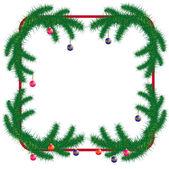 рождественская структура — Cтоковый вектор