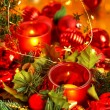 Christmas decoration — Foto de stock #7398240