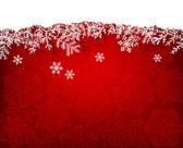 Christmas backgound — Stock Vector