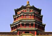 Photo of the Pavilion of the Fragrance of Buddha — ストック写真