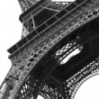 Torre eiffel — Stock Photo