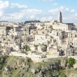 Matera, Italy, Unesco heritage — Stock Photo