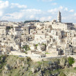 Matera, Italy, Unesco heritage — Stock Photo #7664505
