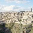 Royalty-Free Stock Photo: Panoramic view of Matera, Italy, Unesco heritage