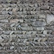 Stone wall background — Stock Photo #6952809