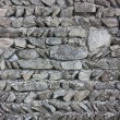 Stone wall background — Stock Photo #6952867