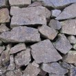 Stone wall background — Stock Photo #6953026