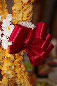 букет невесты украшения — Стоковое фото