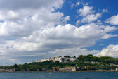 Topkapi Palace View — Stock Photo