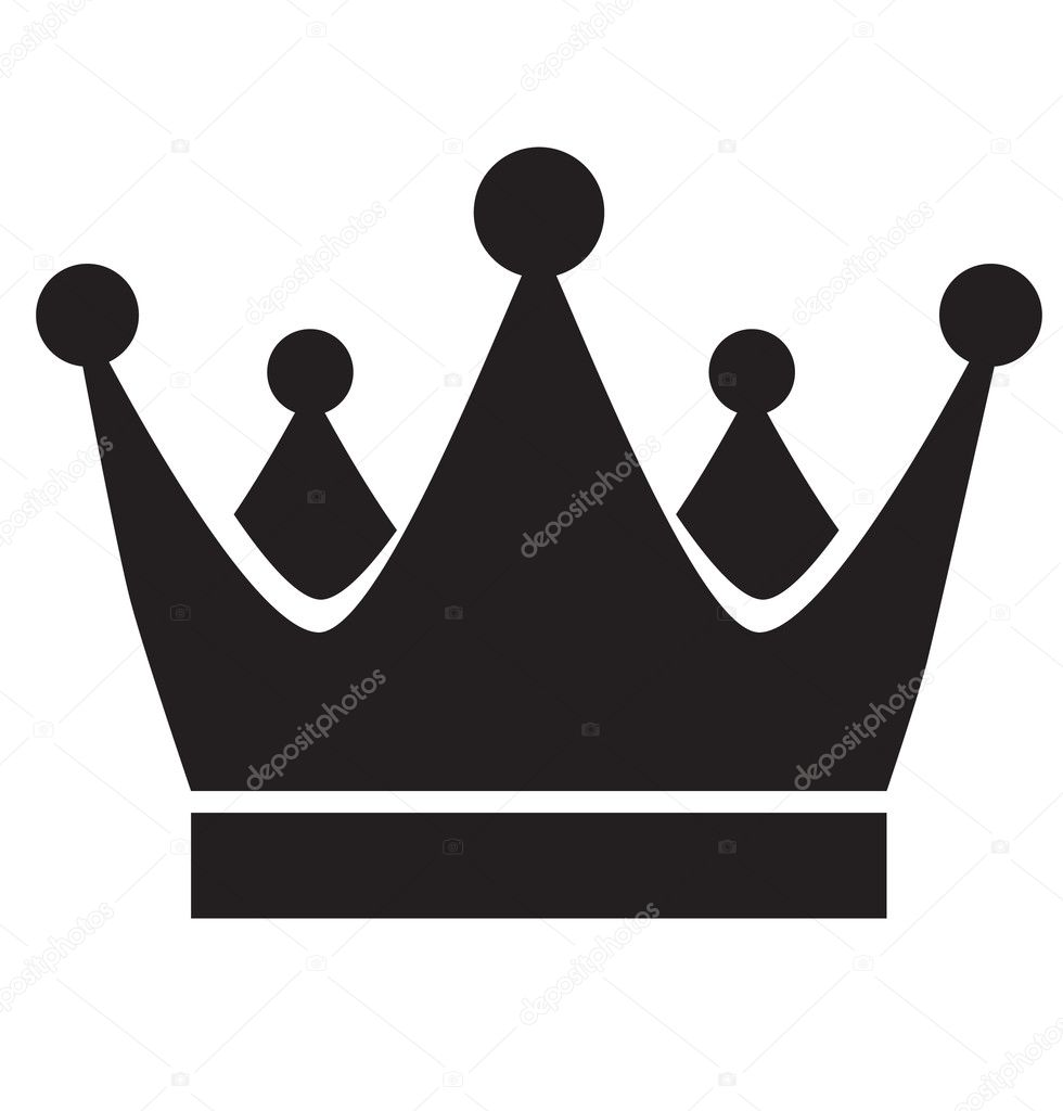 crown clipart vector free - photo #49