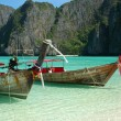 Maya Bay, Thailand — Stock Photo