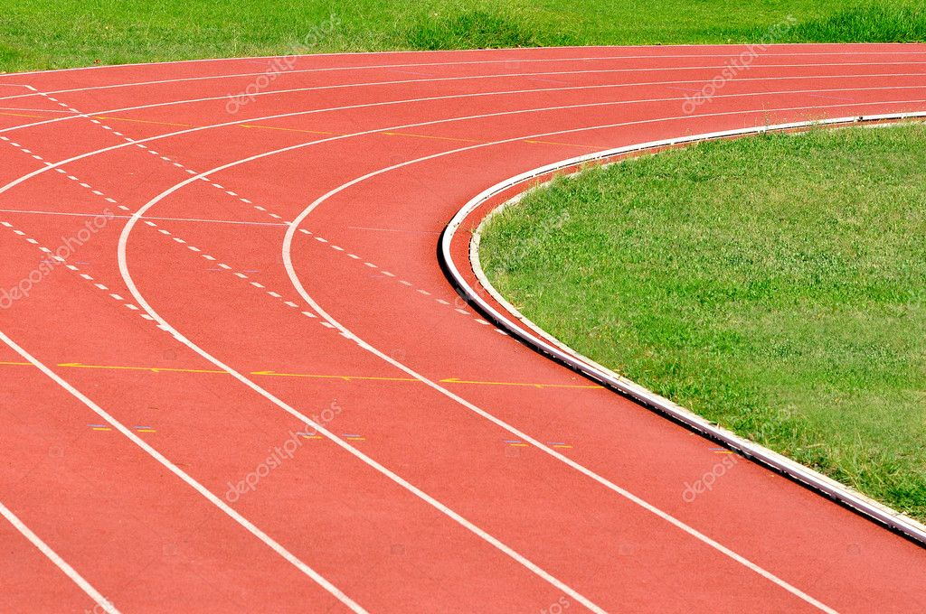 Http Depositphotos Com 6899125 Stock Photo Athletics Running Track Html