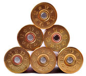 Shotgun Shells — Stock Photo