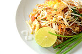 Thai food — Foto Stock