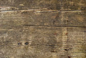 Natural grunge old wooden background — Stock Photo