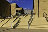 лестницы — Стоковое фото