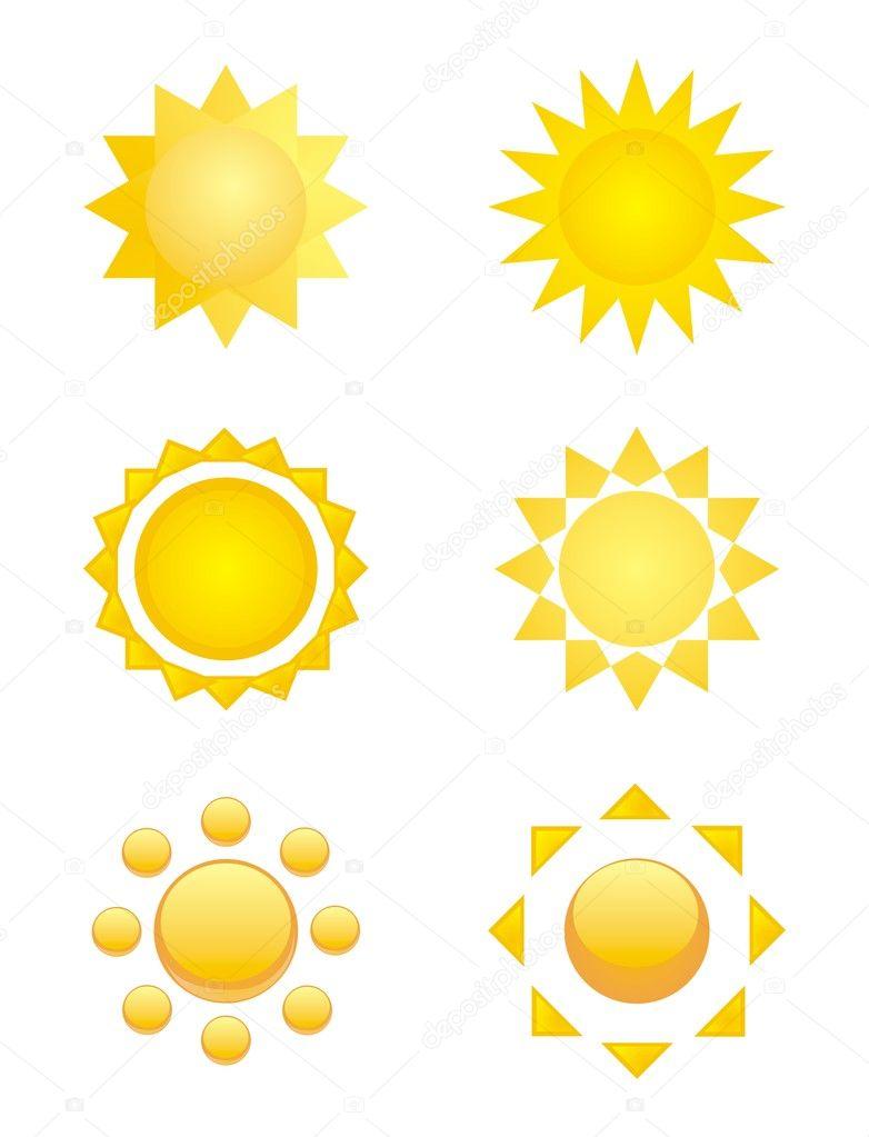 google clip art sunshine - photo #22