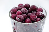 Berry cherry — Stockfoto