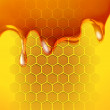 Melted Honey — Stock Photo #7580996