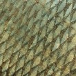 Stock Photo: Fish scale background