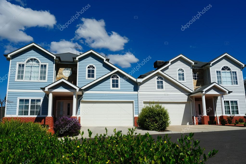 Very nice attractive bright houses stock photo bolina Pictures of really nice houses