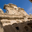 Stock Photo: Italy, Cathedral of Gallipoli