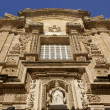 Stock Photo: Cathedral of Gallipoli, Italy