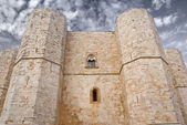 Castel del monte — Foto Stock