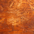Pressed wooden sliver texture — Stock Photo