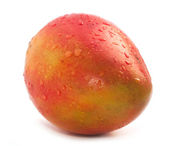 Juicy mango — Stock Photo